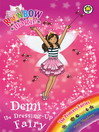 Demi the Dressing-Up Fairy (eBook)