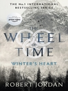 Winter's Heart (eBook): Wheel of Time Series, Book 9