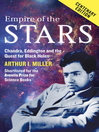 Empire of the Stars (eBook): Friendship, Obsession and Betrayal in the Quest for Black Holes
