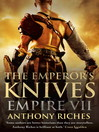 The Emperor's Knives (eBook): Empire VII