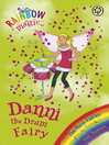 Danni the Drum Fairy (eBook): Rainbow Magic: The Music Fairies Series, Book 4