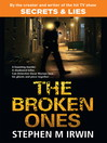 The Broken Ones (eBook)