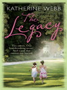 The Legacy (eBook)
