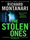 The Stolen Ones (eBook)
