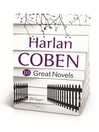 Harlan Coben (eBook): Ten Great Novels
