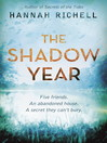 The Shadow Year (eBook)