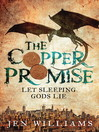 The Copper Promise (complete novel) (eBook)