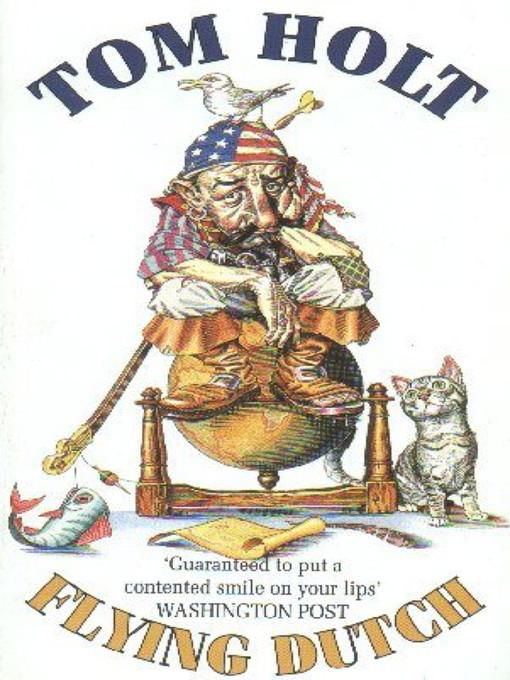 Flying Dutch (eBook)