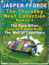 The Thursday Next Collection Books 1-3 (eBook): The Eyre Affair; Lost in a Good Book; The Well of Lost Plots