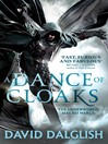 A Dance of Cloaks (eBook): Book 1 of Shadowdance