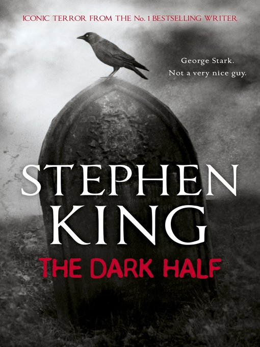 The Dark Half (eBook)