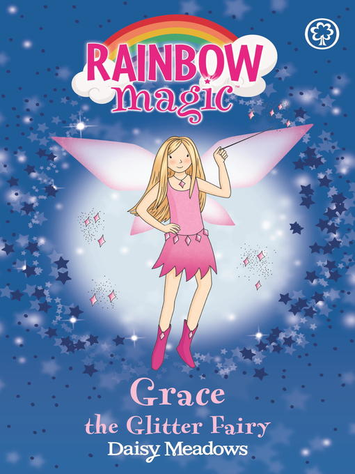Grace the Glitter Fairy (eBook)