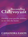 Becoming Clairvoyant (eBook)