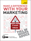 Make a Difference with Your Marketing (eBook)