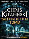 The Forbidden Tomb (eBook): Hunters Series, Book 2