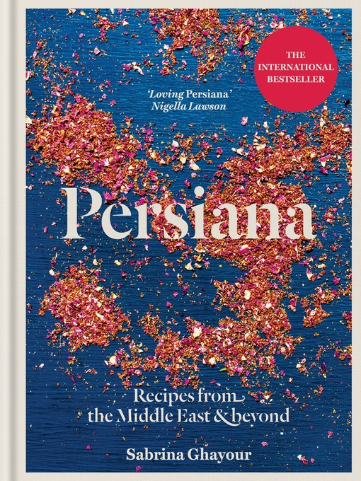 Persiana (eBook): Recipes from the Middle East & beyond