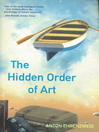 The Hidden Order Of Art (eBook)