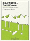 The Hill Station (eBook)