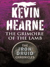 The Grimoire of the Lamb (eBook)