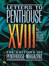 Letters to Penthouse XVIII (eBook)