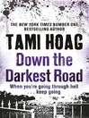 Down the Darkest Road (eBook): Oak Knoll Series, Book 3