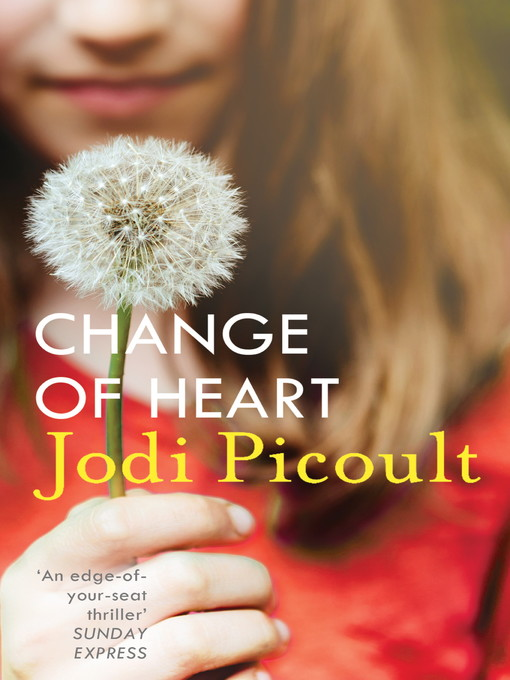 Change of Heart (eBook)