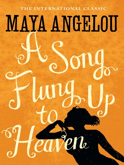 A Song Flung up to Heaven (eBook)