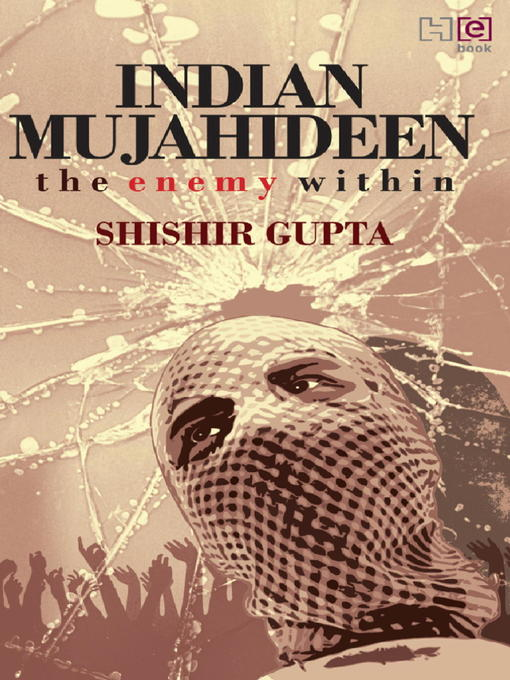 Indian Mujahideen (eBook)