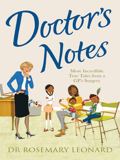 Doctor's Notes (eBook)