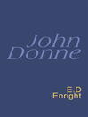 John Donne (eBook): Everyman's Poetry