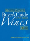 Buyer's Guide to New Zealand Wines 2013 (eBook)