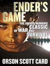 Ender's Game (eBook): Ender Wiggin Series, Book 1