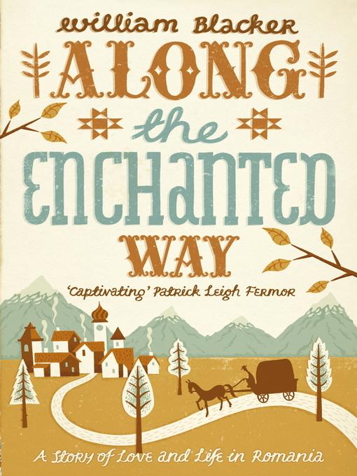 Along the Enchanted Way (eBook)