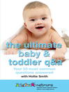 The Ultimate Baby & Toddler Q&A (eBook)