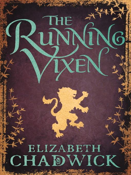 The Running Vixen (eBook)