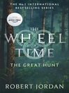 The Great Hunt (eBook): Wheel of Time Series, Book 2