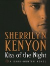 Kiss of the Night (eBook): Dark-Hunter Series, Book 8