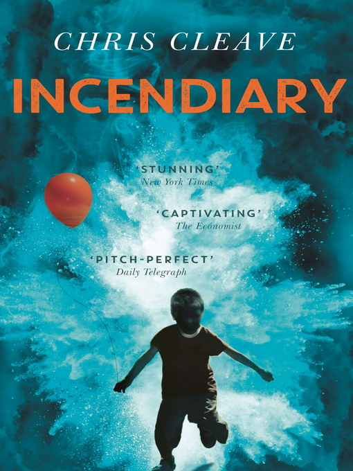 Incendiary (eBook)