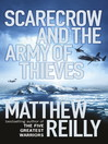 Scarecrow and the Army of Thieves (eBook): Scarecrow Series, Book 5