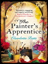 The Painter's Apprentice (eBook): Apothecary's Daughter Series, Book 2