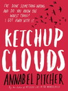 Ketchup Clouds (eBook)