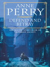 Defend and Betray (eBook)