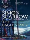 The Eagle's Prey (eBook): Cato Series, Book 5