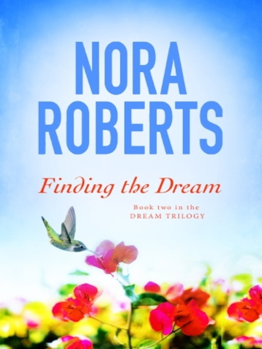Finding the Dream (eBook): Dream Trilogy, Book 3