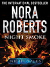Night Smoke (eBook): Night Tales Series, Book 4