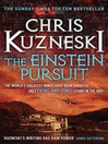 The Einstein Pursuit (eBook)
