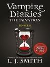 Vampire Diaries 11 (eBook): The Salvation: Unseen