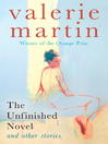 The Unfinished Novel and Other stories (eBook)
