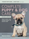 Complete Puppy and Dog Care (eBook)