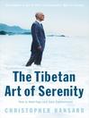 Tibetan Art of Serenity (eBook)